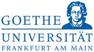 Goethe Uni Logo