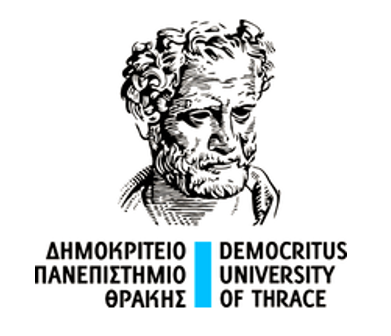 Logo Democritus University of Thrace