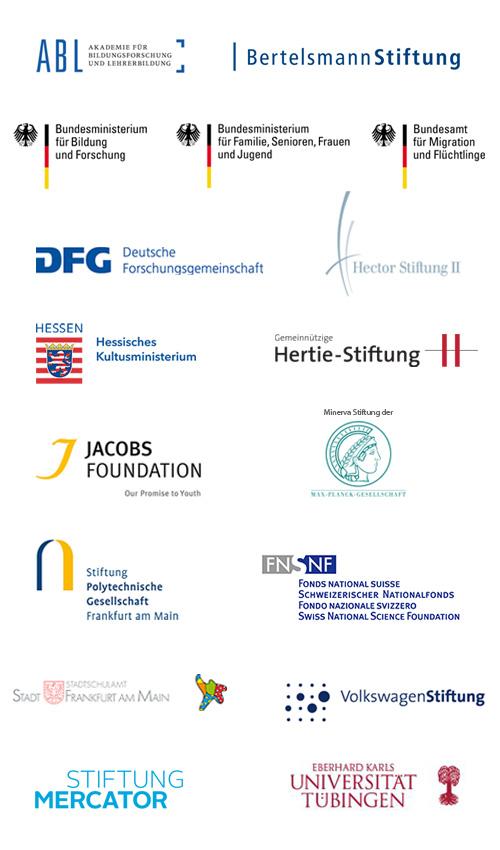 Logo Funding 2018